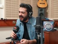 Pop-Rockcu Bahadır Sağlam Açıklaması 'Müzik Piyasasının Yüzde 75'İ Çöp'