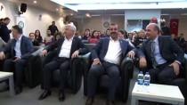 ALTUNTAŞ - Sağlık-Sen Başkanı Memiş Açıklaması 'Sağlık Bakanlığı Paydaşlarla Bir Araya Gelsin'