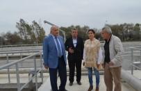 ARITMA TESİSİ - Salıpazarı, Ladik Ve Kavak'a 50 Milyon Liralık Yatırım