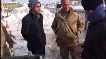 TARıM - Sivas'ta Telef Olan Kurt Otopsiye Gönderilecek