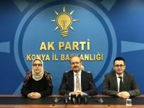 Sorgun Açıklaması 'Türkiye Seçimleri Tüm Dünyadaki En Güvenilir Seçimlerdendir'