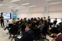 Sosyal Girişimciliği Nilüfer'de Ele Aldılar