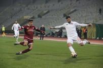 Spor Toto 1. Lig Açıklaması Adanaspor Açıklaması 1 - Tetiş Yapı Elazığspor Açıklaması 0