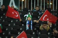 Roberto Soldado - Spor Toto Süper Lig Açıklaması Bursaspor Açıklaması 0 - Fenerbahçe Açıklaması 1 (İlk Yarı)