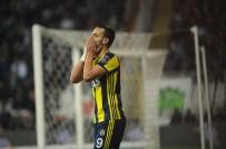 Roberto Soldado - Spor Toto Süper Lig Açıklaması Bursaspor Açıklaması 1 - Fenerbahçe Açıklaması 1 (Maç Sonucu)