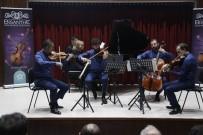 Tekirdağ'da 'Oda Müziği Festivali'