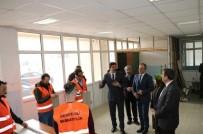 VALİ YARDIMCISI - Topluma Geri Kazandırma Programı Başlatıldı
