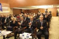 SAĞLIK TURİZMİ - Trabzon'da 'Turizmin Güçlü Yarınları İçin Geleceği Planlayan Gençler' Projesinin Açılış Toplantısı Yapıldı