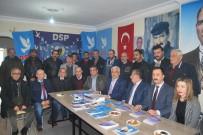 YENİ KÖPRÜ - Ünal, 'Gümeli Belediyesi'ni Kasasında Parayla, Depolarında Malzemeyle Teslim Ettim'