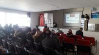 DEVLET MEMURLARı - Van'daki Usta Öğreticilere Yönelik Bilgilendirme Semineri