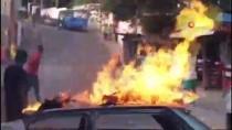 Venezuela'da Darbe Girişimi Engellendi