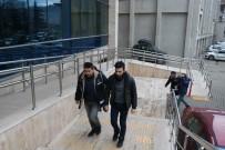 MUVAZZAF ASKER - Zonguldak Merkezli Kripto FETÖ Operasyonu