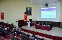 2019 Yılı Birinci İl Koordinasyon Kurulu Toplantısı Gerçekleştirildi