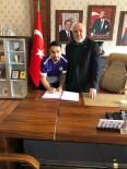 Afjet Afyonspor'dan İki Transfer Daha