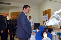 Ağız Ve Diş Sağlığı Semt Polikliniği Hizmete Başladı