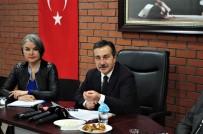 Ahmet Ataç'tan Kömürlü Termik Santrali Açıklaması