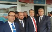 Ahmet Elbi Açıklaması 'Karabiga Belediyesini Kazanacağız'