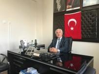 AK Parti Akçadağ'da Toplu İstifa