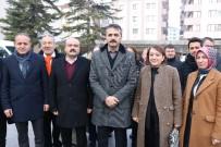 AK Parti Bolu İl Başkanı Nurettin Doğanay'dan, Başkan Adayı Özcan'a Tepki