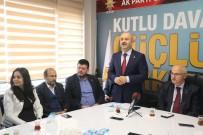 AK Parti Gebze Belediye Başkan Adayı Zinnur Büyükgöz Açıklaması