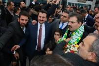 AK Parti İl Başkanı Yıldız'dan Vatandaşlara Teşekkür