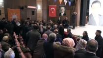 AK Parti'nin Iğdır Belediye Başkan Adayları Tanıtıldı