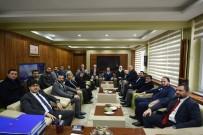 AK Partili Mersinli Açıklaması 'Çerçi, Manisa'da Belediyecilik Anlamında Yüz Akımız'