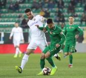 Akhisarspor Çeyrek Finalde