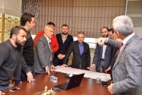 ESENBOĞA HAVALIMANı - Ankara İçin Dev Proje