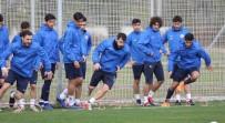 ALI PALABıYıK - Antalyaspor, Göztepe Maçına Hazır