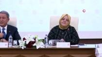 Bakan Selçuk Açıklaması 'Hedefimiz 500 Bin Er Ve Erbaşa Ulaşmak'