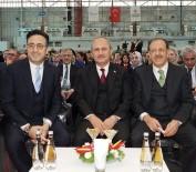 Bakan Turhan  Açıklaması 'Hedef 450 Milyon Yolcu Kapasitesine Ulaşmak'