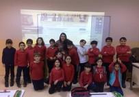 ÖĞRETIM GÖREVLISI - Bartın Üniversitesi'nden İlköğretim Öğrencilerine İngilizce Kursu