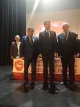 Başkan Mustafa Koca Demokrat Parti'ye Katıldı