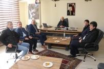 Başkan Öztürk Çifçileri Ziyaret Etti