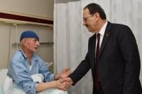 Başkan Şahin Açıklaması 'Sağlıkta Dönüşüm Kaliteyi Artırdı'