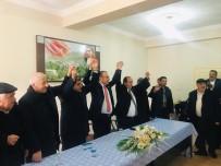 Başkan Uçar CHP'den Aday Olacak