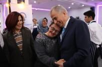 Başkan Zolan Açıklaması 'En Büyük Engel Sevgisizliktir'