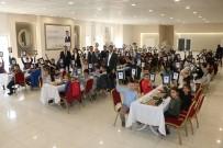MASA TENİSİ - Bayramiç Belediyesi Satranç Turnuvasına Yoğun İlgi