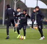 TEKNİK DİREKTÖR - Beşiktaş taktik çalıştı