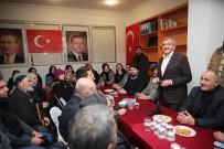 Beykoz Belediye Başkan Adayı Murat Aydın'dan Beykoz'un Alışveriş Sorununa AVM'siz Çözüm