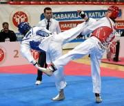 YARıNDAN SONRA - Büyükler Türkiye Taekwondo Şampiyonası, Konya'da Başladı