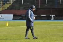 Cahit Terzi Açıklaması 'Manisa Karşısında Net 4 Gol Pozisyonumuz Vardı'