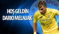 Çaykur Rizespor'dan Bir Transfer Daha