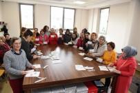 CHP Büyükşehir Adayı Böcek Açıklaması'ekonomik Olarak Ailelere Destek Olabilecek Projeler Geliştirdik'