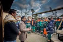 CHP'li Günel; 'Kuşadası'nı Güzel Günler Bekliyor'