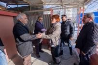 CHP Melikgazi Belediye Başkan Adayı Dr Sema Karaoğlu'dan, Palancıoğlu'na Tepki