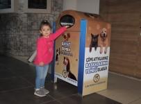 Cizre'de İsraf Önlenecek, Sokak Hayvanları Aç Kalmayacak