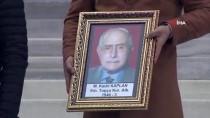 Cumhuriyet Senatosu Tabi Üyesi Kaplan İçin Cenaze Töreni Düzenlendi