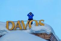 Davos'u 5 Bin Asker Koruyacak